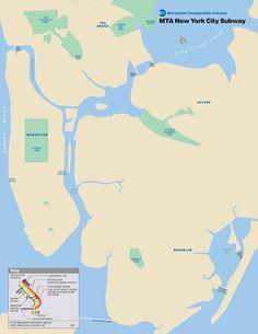 Appealing Industries a créé cette carte du métro de New York sur laquelle les différentes lignes sont rajoutées dans l'ordre de leur construction.