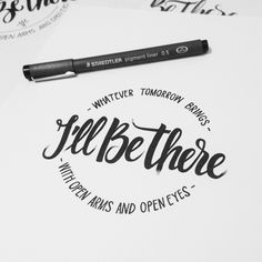 Typography Mania #277 | Abduzeedo Design Inspiration #lettering #script #typography #type #brush #handlettering #visual #design
