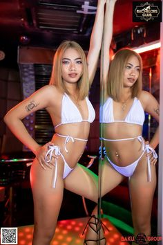 Archive from Bachelor Club, LK Metro, Pattaya 🔥👉 Pattaya, Bikinis, Swimwear, Thailand, Archive, Club, Fashion, Bathing Suits, Moda