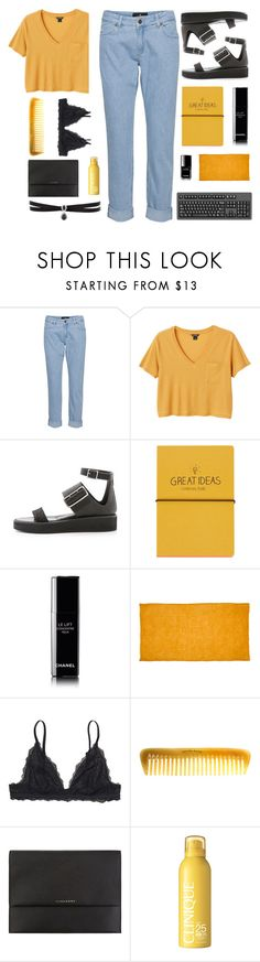 """""""o u t d o o r - c o n c e r t"""" by sinful-claire ❤ liked on Polyvore featuring Monki, Helmut Lang, Topshop, Chanel, Hermès, Burberry, Clinique, Fallon, 60secondstyle and outdoorconcerts"""