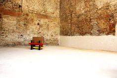 Poltrona EKOPLAN - Castellucchio, Italia - 2013 - EKOPLAN Architetture