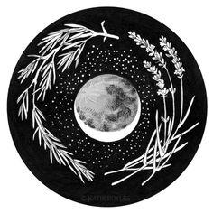 commanderspock:  bones-and-things  before the harvest moon -...