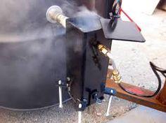 cold smoke generator - Google Search