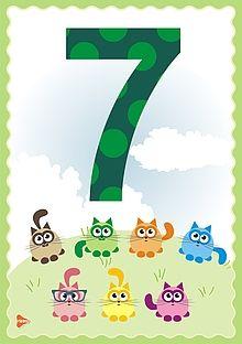 Numbers For Kids, Numbers Preschool, Preschool Letters, Kindergarten Math Worksheets, Preschool Learning, Preschool Activities, Counting For Kids, Learning Games For Kids, Math For Kids