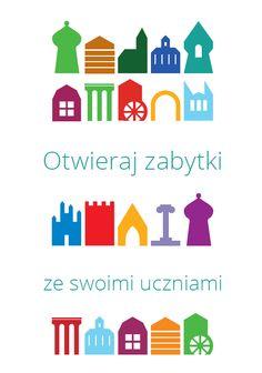 Otwarte zabytki School, Historia, Poland, History