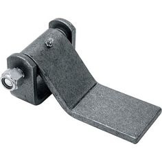 scharnier Buyers Steel Hinge with Grease Fitting — 6 in.