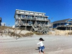 Oceanfront. Undergoing complete renovation. Great for families!