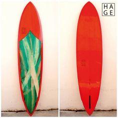 hagesurfboards (Hage Surfboards & Designs) on Instagram
