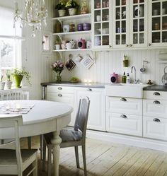 Køkken drøm...