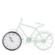 Zegar Stojący Cykel