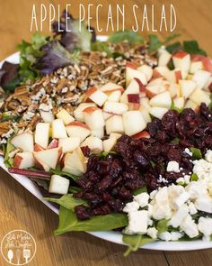 ... Salads on Pinterest | Salads, Dressing and Mexican Street Corn Salad