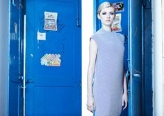 Lucas Nascimento, Photo by Morgan O'Donovan, via The Business of Fashion by re-Design, via Flickr