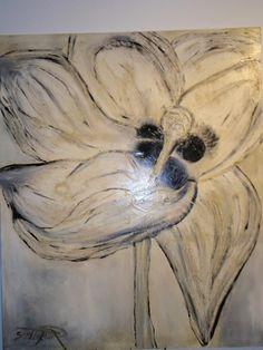 Crafty arty manoula: Art work