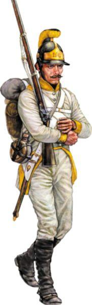 Nr.37 Infantry Regiment 'Freiherr Von Auffenberg' BACK!