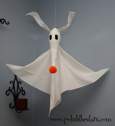Nightmare Before Christmas Party Inspiration