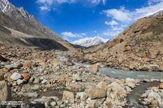 Rothang Pass - Jilang, India