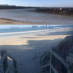 #portfairy #love #holiday #backinmyhometown #holidays #beach #december #destinationportfairy by rhiannasage http://ift.tt/1UokfWI