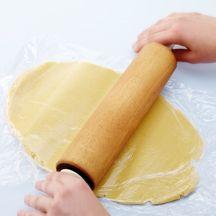 fr.WeightWatchers.be: recette Weight Watchers - Recette de base : pâte sablée