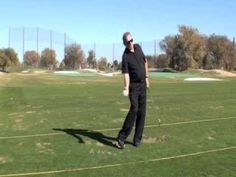 Dan Shauger Master of his (New Golf Swing) New Streaming/16 Different Fo...