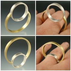 Minimal Rendering #2 - Danielle Miller Jewelry