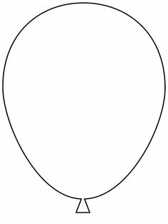 Print Balloon Simple-shapes Coloring Pages coloring page & book. Your own Balloon Simple-shapes Coloring Pages printable coloring page. With over 4000 coloring pages including Balloon Simple-shapes Coloring Pages . Free Printable Coloring Pages, Templates Printable Free, Free Printables, Felt Templates, Birthday Bulletin Boards, Birthday Board, Birthday Kids, Birthday Parties, Applique Patterns