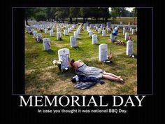 most famous memorial day speech