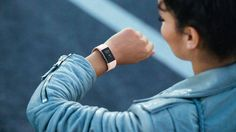 Fitbit's new fitness trackers are all about personalization -> http://mashable.com/2016/08/29/fitbit-flex-2-charge-2/   MON 8/29 9AM ET  Fitbit is updating two of its most popular fitness trackers.  The new waterproof Flex 2 and heart rate-tracking Charge 2 are available now as pre-orders and will officially go on sale in the coming weeks.  SEE ALSO: 10 apps to help make you a morning person  With the Charge 2 Fitbit has redesigned its Charge HR with a larger display that makes the tracker…