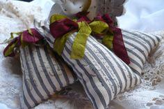 Very Vintage Inspired - Lavender Sachets