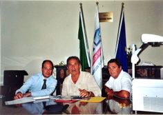 Sede Asppi Bologna, il tavolo dei relatori David Pierinelli