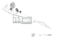 Gallery of Tilt Roof House / BCHO Architects - 36