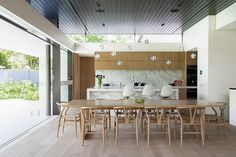 Mosman House by Tanner Kibble Denton Architects