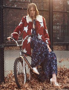 nice Vogue Brasil Fevereiro 2015 | Alisa Ahmann por Zee Nunes  [Editorial]