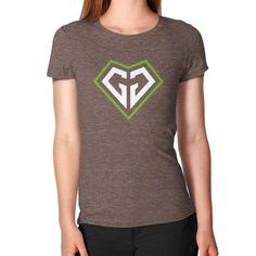 Di3seL Love Shirt Women's T-Shirt