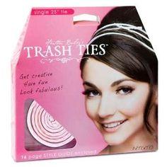 Trash Ties