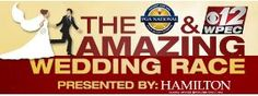 Win a $30,000 wedding for free! The Amazing Wedding Race is brought to you by PGA National and CBS 12 News.