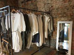 Linen Jackets, Pure Products, Closet, Home Decor, Homemade Home Decor, Closets, Cabinet, Interior Design, Home Interiors