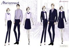 uniform retail chain - Google-haku