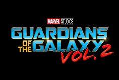 Les Gardiens de la Galaxie Vol. 2 : nouveau logo et Kurt Russell est Ego !!!
