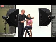 Metering for Light Ratios: Ep. 120: Exploring Photography with Mark Wallace: Adorama Photography TV http://www.adorama.com Adorama Photography TV Presents Exploring Photography with Mark Wallace. In this episode, Mark shows you 4 simple steps for metering light ratios. Understanding the light ratios of your lighting setup can make setting up a...