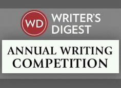 Grab $1,000 by entering in Writer's Digest @USA Annual Writing Competition. Submit your manuscript till May 5. http://www.writersdigest.com/writers-digest-competitions/annual-writing-competition#prizes .