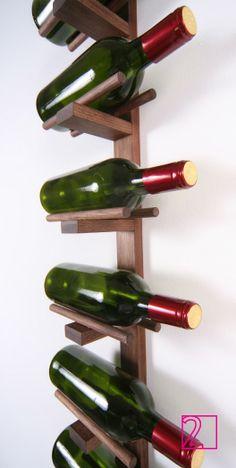 Vin De Garde / Modern Wine Cellars - Modern Wine Cellars