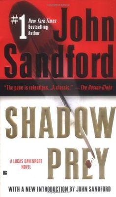 Shadow Prey/John Sandford