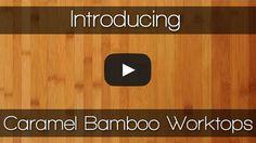 Karamell-Bambus-Arbeitsplatten sind eine dunklere Variante unserer Standard-Bambus-Oberflächen: Das Material durchläuft eine spezielle Behandlung, um den natürlichen Zucker des Holzes hervorzuheben - was einen wunderschönen Karamellton hervorbringt. Diese hochqualitativen Arbeitsplatten sind preiswert und mit unserem 2-Mann-Lieferservice erhältlich! Erfahren Sie mehr in unserem YouTube Video: https://www.youtube.com/watch?v=HAqm55WtRZs: