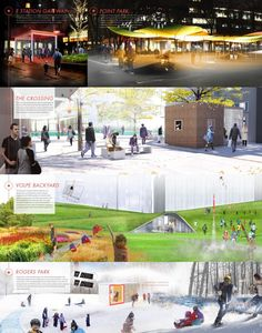 #ClippedOnIssuu from Kendall Square Public Space Center Plan - Full Document