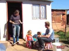 White family moves into shack Slums, Human Condition, Sick, Inspirational Quotes, Nairobi, Camps, Crime, People, Posts
