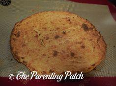 Cauliflower Pizza Crust Recipe | Parenting Patch