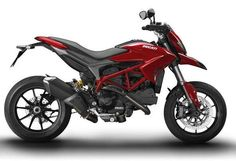 Here you can find the list of all latest Ducati Hypermotard Bike models with Prices in India online.