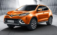 The British from MG are ready to launch their first crossover! The MG Cars recently published some pictures of the new crossover called the GTS. Shown in a concept, last year, at the Shanghai Auto Show, the GTS will start first of all on the Chinese market! Compact crossover will be equipped with a wide range of the GDI engines, starting with the drive unit...
