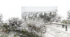 Workshop académico de la XIX Bienal de Arquitectura de Chile presenta a sus propuestas premiadas