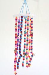 Fun Wind Chime! Patterns, early math skills